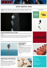 EXIT-Express.com (Revista Digital) 1