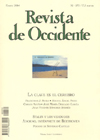 Revista de Occidente 272