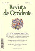 Revista de Occidente 283