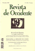 Revista de Occidente 295