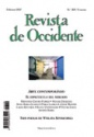 Revista de Occidente 309