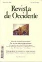 Revista de Occidente 316