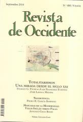 Revista de Occidente 400
