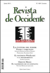 Revista de Occidente 409