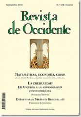 Revista de Occidente 424