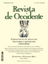 Revista de Occidente 427