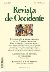 Revista de Occidente 445