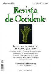 Revista de Occidente 446-447