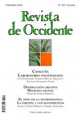 Revista de Occidente 451