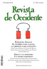 Revista de Occidente 462